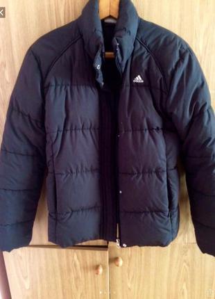 Курточка adidas