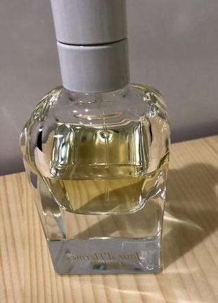 Hermes jour d'hermes gardenia парфюмированная вода