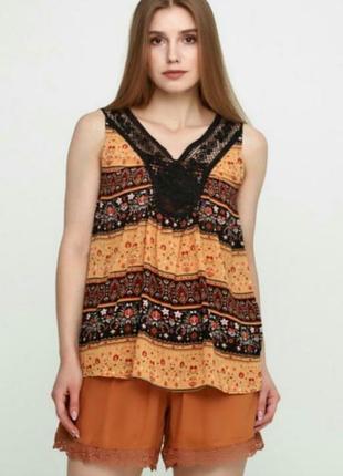 Легкая блузка, майка esmara германия