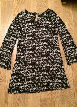 Короткое платье1
