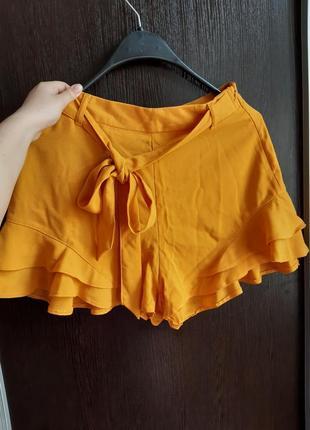 Летние шорты бренда amisu