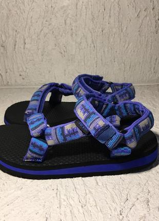 Босоножки сандалии teva for emea