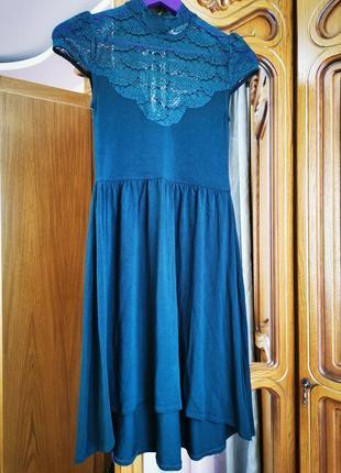 Продам летнее нарядное платье