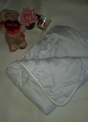 Одеяло детское на синтепон