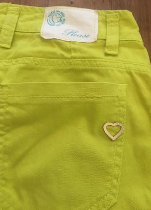 Яркие джинсы италия! please