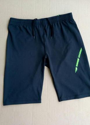 Термо шорти/бігові/компрессионные шорты/термобелье/треки/подшортники unfit