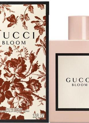 Парфюмированная вода gucci bloom eau de parfum ( 100 мл )