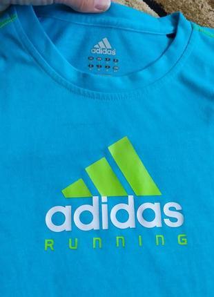 Футболка adidas4 фото