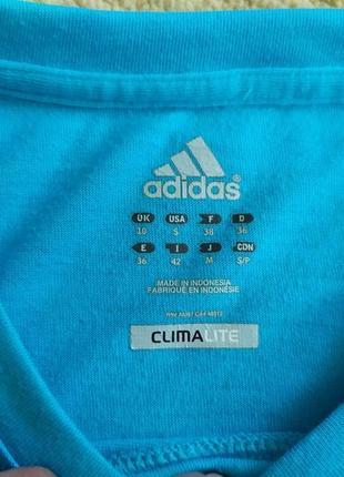 Футболка adidas5 фото