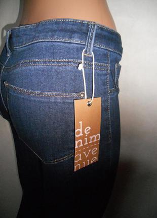 1727 джинсы denim avenue -летняя распродажа-шара