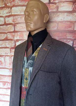 Пиджак френч shade