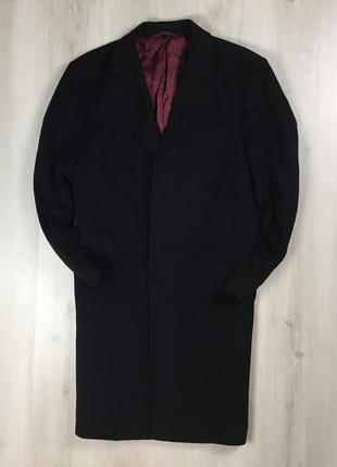 F9 пальто baumler чёрное