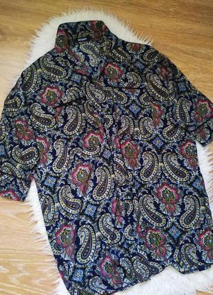 Платье рубашка оверсайз в бельевом стиле missguided