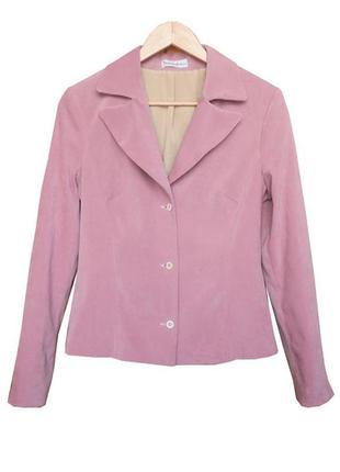 Пиджак винтажный vera mont france occasion line