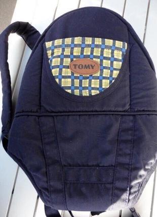 Этого-рюкзак