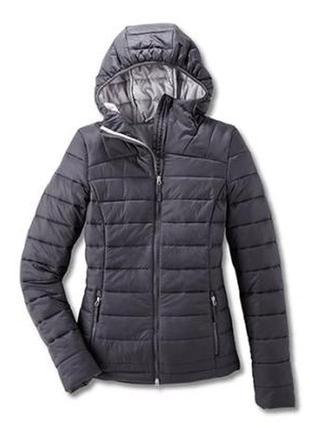 Стеганая куртка tcm tchibo