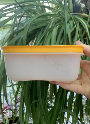 Контейнер для заморозки tupperware 450 ml
