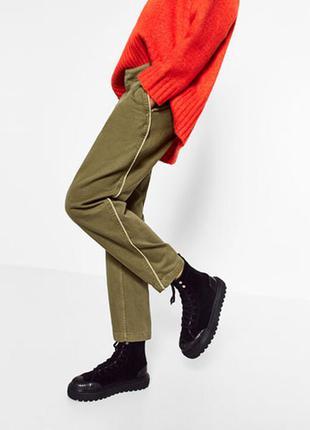 Продам нові штани zara