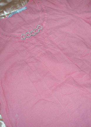 Туника, можно для беременной never mind. футболка
