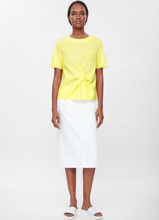 Блуза cos размер 30 , 31 ,  34