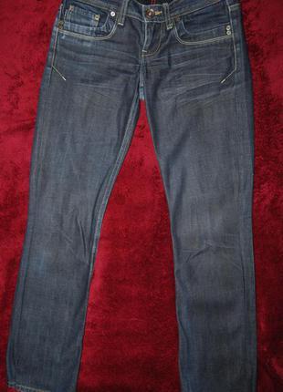 Очень красивые джинсы ltb, пот 39см.