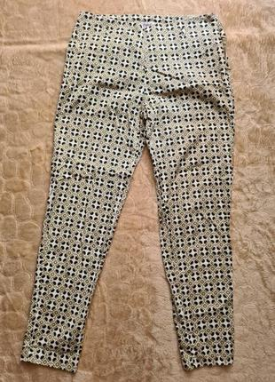 Бриджи, летние брюки, летние штаны