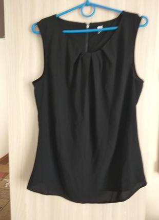 Шифонова блуза