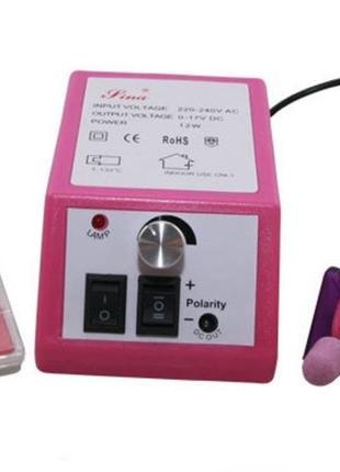 Фрезер для обработки ногтей lina mercedes 2000.