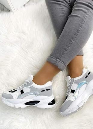 Стильні кросівочки