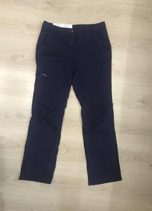 Фирменные спортивные штаны / германия