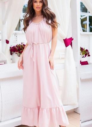 Платье 431248