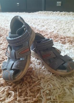 Босоножки(сандалии)