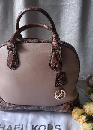 Женская сумка  michael kors оригинал