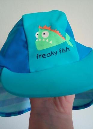 Кепка freaky fish