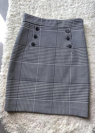 Очень классная юбка s/36