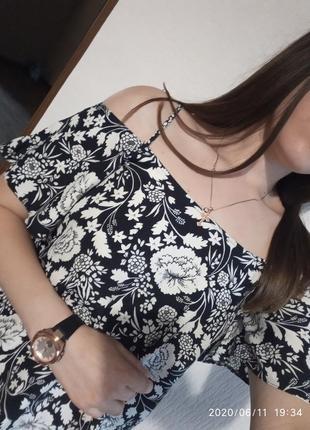 Очень красивая блуза.100%вискоза