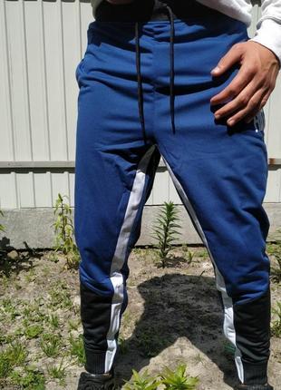 Спортивные штаны / джогеры zara hiit