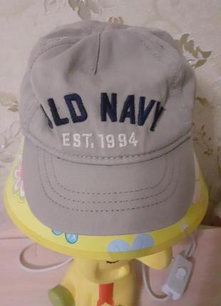 Бейсболка old navy детская