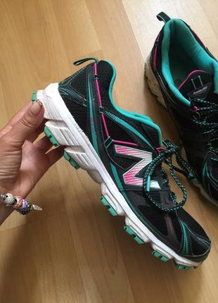 Красивые летние кроссовки для спорта new balance