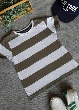 Дитяча футболка rebel на 4-5 роки 🎁 1+1=3