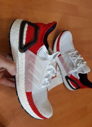 Кроссовки adidas ultraboost 19 ef1341 оригинал