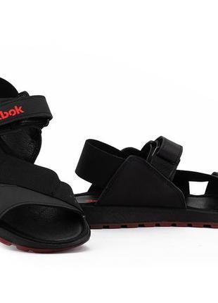 Новинка мужские кожаные сандали