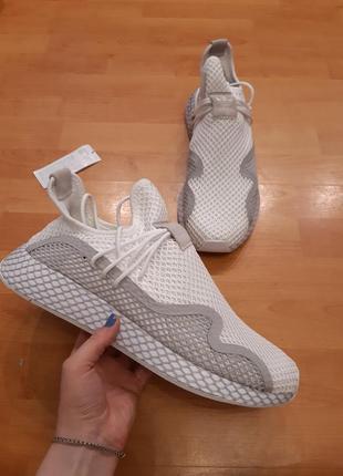 Оригинальные кроссовки adidas deerupt s db2684