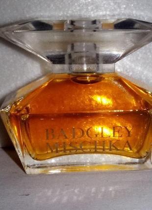 Badgley mischka 7 мл духи