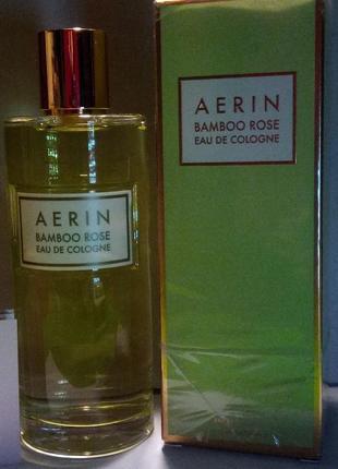 Aerin lauder bamboo rose 5 мл  пробник