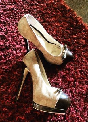 Туфли женские sharman