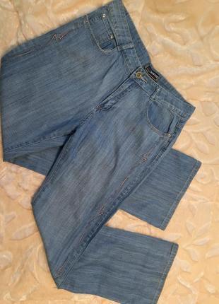 Крутые джинсы из италии