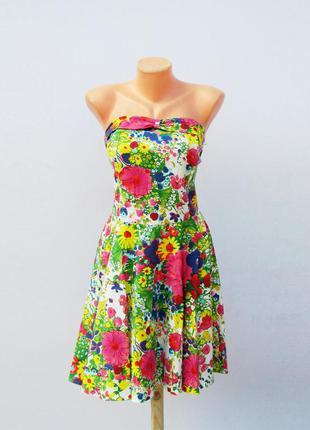 Topshop платье