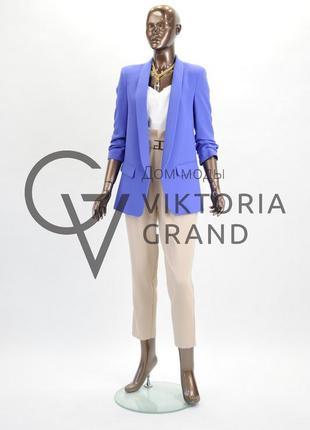 Стильные жакеты от дома моды victoria grand