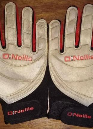 Детские вратарские перчатки o^neills